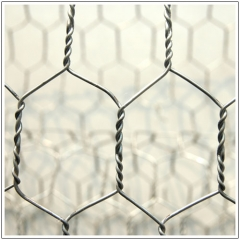 Kawat Ayam, hexagonal Wire Mesh